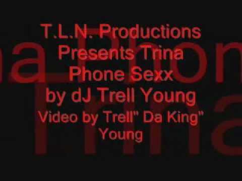 Trina Phone Sexx Trells Dj Version