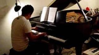 Dahil Sa Isang Bulaklak-Piano Instrumental