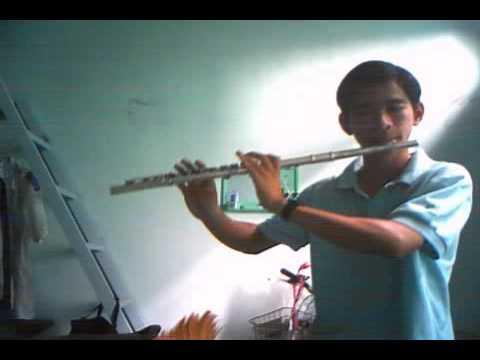 女兒情 - Tinh Nhi Nu Flute