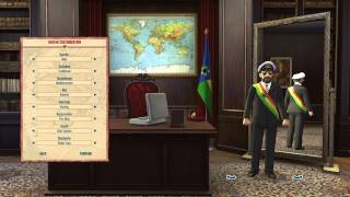 Tropico 4 Gold Edition Feature Video PEGI: Your own Presidente