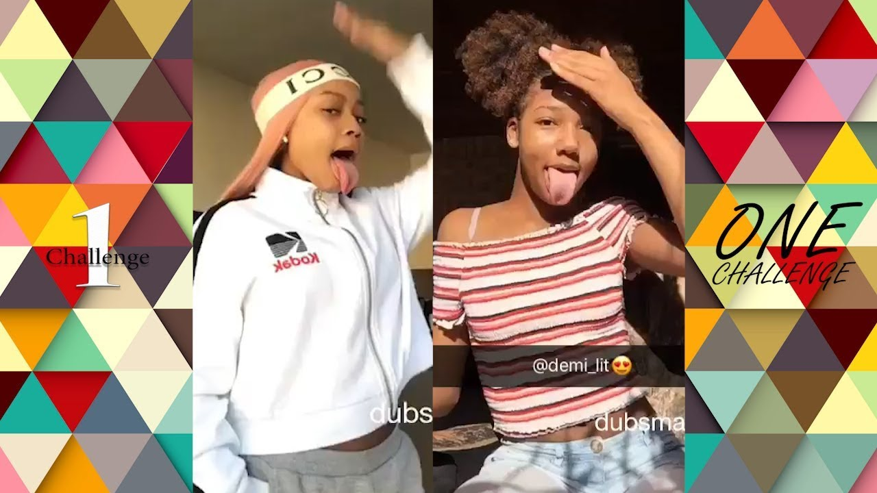 Fix Your Face Challenge Dance Compilation #lxnsafe #fixyourface - YouTube