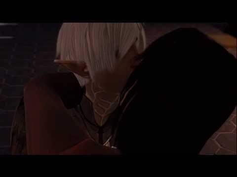 Fenris & Female Hawke - First Romance (Rivalry)