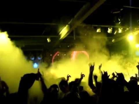 Space Ibiza - Hydrogen Smoke
