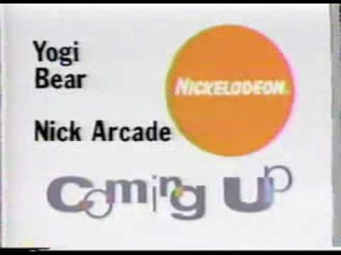 Coming Up On Nickelodeon (1993)