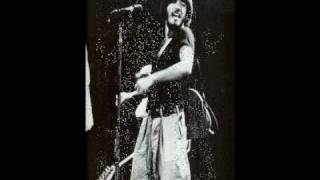 Bruce Springsteen - PRETTY FLAMINGO 1975 (audio)
