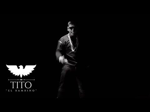 Tito «El Bambino» El Patrón – Controlando (Vídeo Oficial)