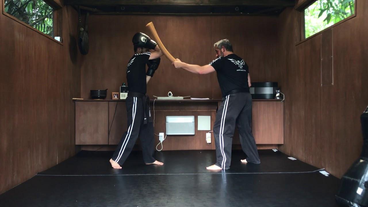 Week #5 - Boxing Drills