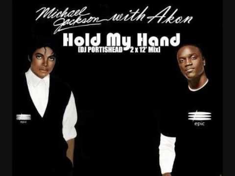 Akon ft Micheal Jackson