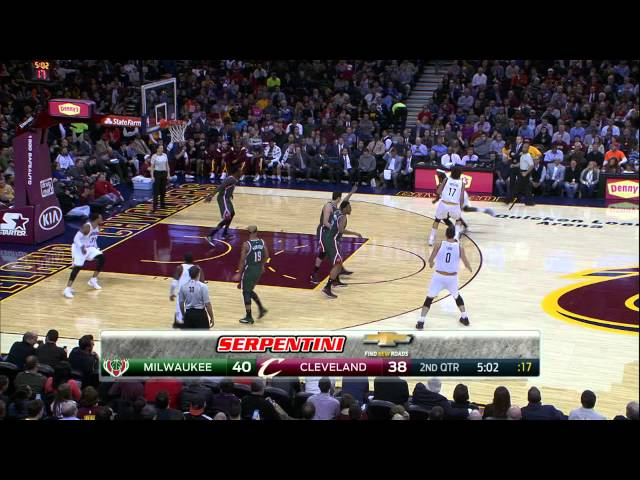 Top 10 NBA Assists of the Week: 11/30 - 12/06