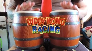 Diddy Kong Racing Theme Cover (All Instruments)