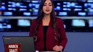 Tv Kayseri Ana Haber 18.12.2017