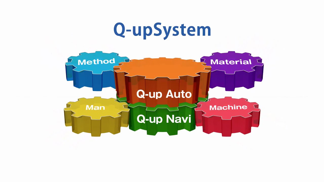 Q-up System Inspection