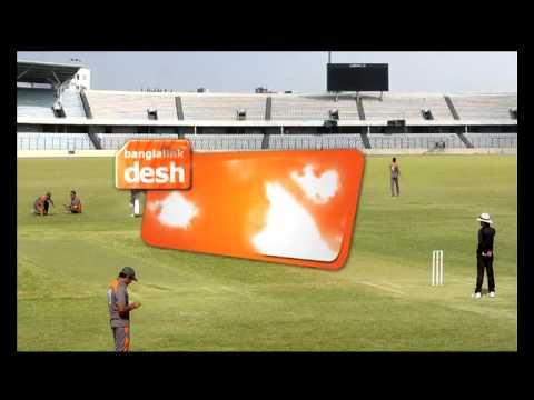 Banglalink Hello Cricket 2014