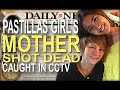 ALDUB NEWS Pastillas Girl`s Mother Shot Dead in Front of Horrified Diners Caught on Camera