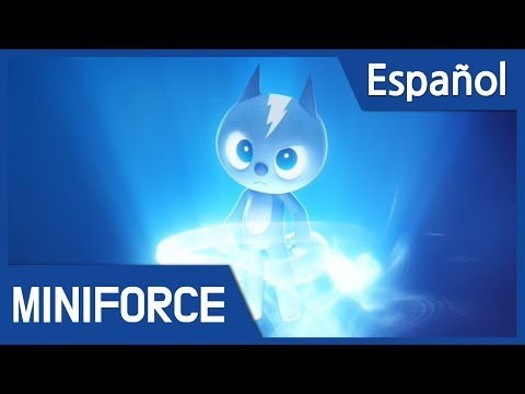 Miniforce Opening song (Español Latino)