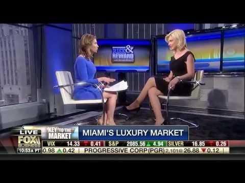 "Senada Adžem on Fox Business, ""Risk & Reward"" 4.7.15"