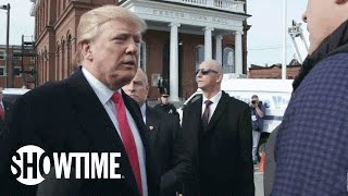 Is Donald Trump's Campaign Collapsing? | THE CIRCUS | SHOWTIME