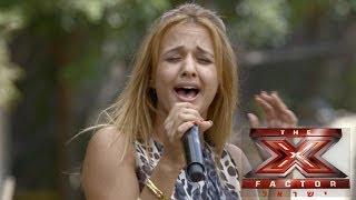 ישראל X Factor - עדן בן זקן - כשאתה