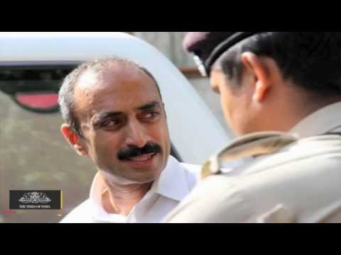 What Sacked IPS Officer Sanjiv Bhatt's Son Had to Say to His Father