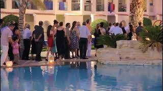 Свадьбы на Кипре 2018