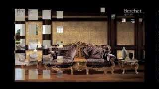 видео Элитная мебель Италии