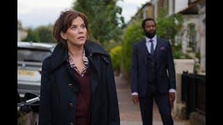 What's on TV tonight Shows to watch on Monday 19 February from Marcella to Collateral