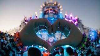 Brennan Heart & Wildstylez - Lose My Mind (videoclip) (Defqon 1)