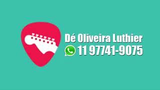 DeOliveira Luthier - publicidade
