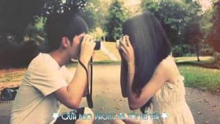 Cứ Để Tôi Mơ - Bùi Anh Tuấn Ft. Thái Trinh ... || Video Lyrics ||