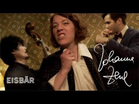 Johanna Zeul - Eisbär - offizielles Musikvideo