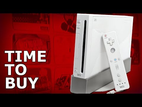 Time to Buy: Nintendo Wii