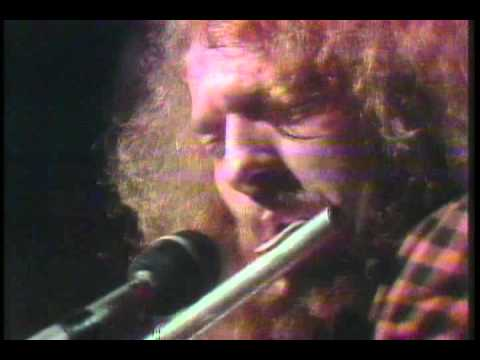 JETHRO TULLBouree1970LiVE