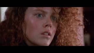 Dead Calm (1989) Jump Scare - Hughie Attacks
