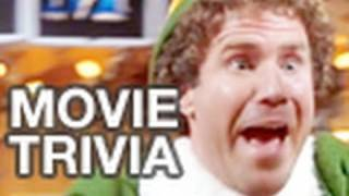 Video Movie Trivia GAME - Elf download MP3, 3GP, MP4, WEBM, AVI, FLV Desember 2017