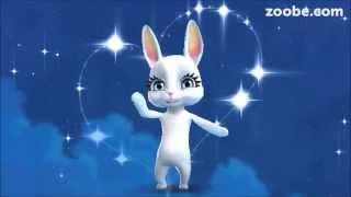 Zoobe Зайка Милый, я люблю тебя!