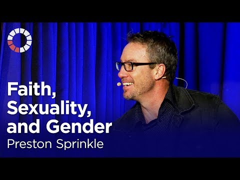 Preston Sprinkle: Faith, Sexuality, And Gender [The Biola Hour]