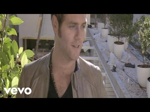 Brian McFadden - Just Say So (Official Video) ft. Kevin Rudolf