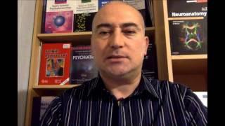 Antidepresanların Etkisi ve Süresi , Antidepresan nedir ? Yanlış Bilinenler -Dr. Murat Eren ÖZEN