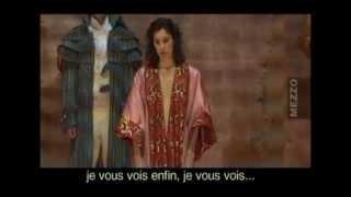 MONTEVERDI_ORFEO_LYON 2004 (MORT D'EURYDICE)