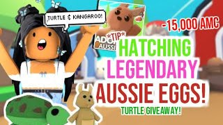 *NEW* How to get a LEGENDARY TURTLE In ADOPT ME!!!| SunsetSafari