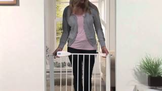 Lindam - Sure Shut Pushloc™ Safety Gate