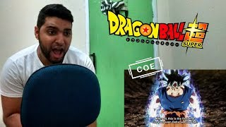 My Reaction To Dragon Ball Super Episode 110