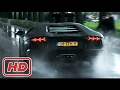 [ Mr Halley ] Supercars Accelerating - Aventador, 650S, 430 Scuderia, F12!