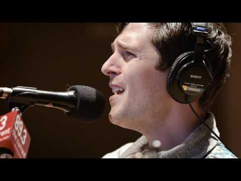 Mipso - Monterey County (Live on Radio Heartland)