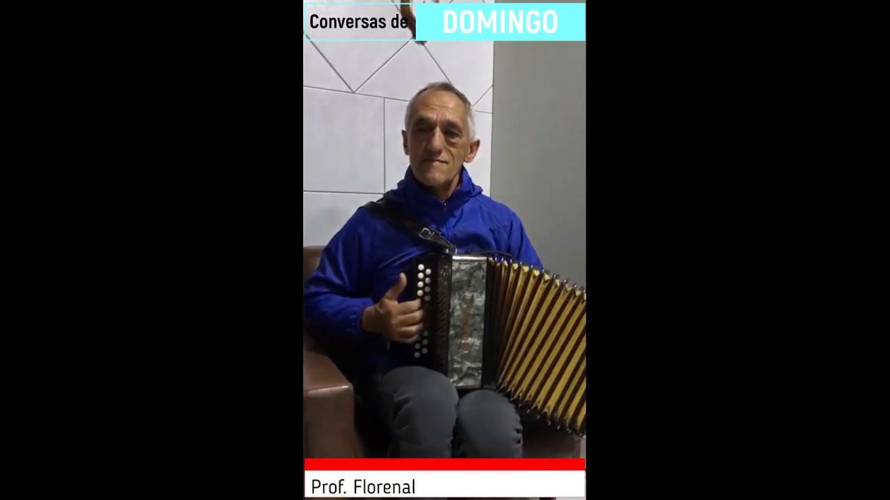 Conversas de Domingo - Com Professor Florenal