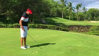 Wailea Blue Emerald Golf Course