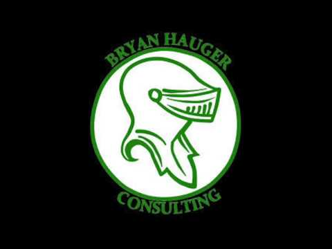 A message from Bryan Hauger