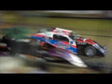 Modified Heat 6 Round 2 @ Marshalltown Speedway 09/15/17