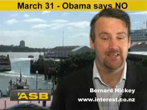 Obama says no to GM and Chrysler