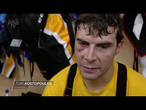 Pittsburgh Penguins: In the Room  Season 2016-17(1)